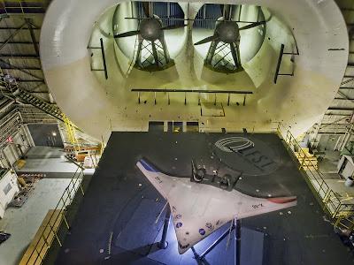 The X-48C