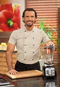 Biografia de alfredo oropeza avisos clasificados for Chefs famosos mexicanos