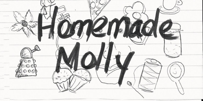 Homemade Molly