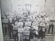 The Men of Kappa Alpha Psi - Fisk University