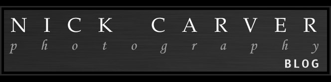 Nick Carver Photography Blog