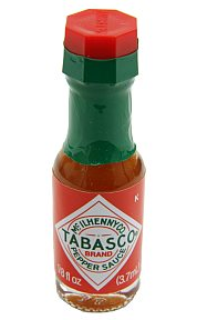 Tabasco Original Red