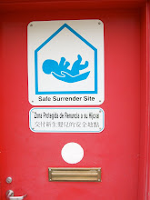 Safe Site for Child Surrender.