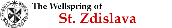 The Wellspring of St. Zdislava