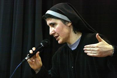 Dr. Teresa Forcades
