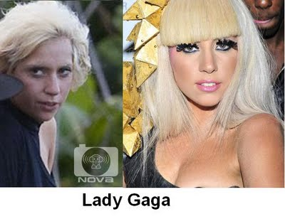images <b>after</b>. <b>lady gaga before</b>