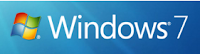 windows seven logo