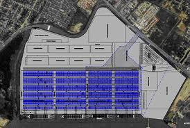 Un parque industrial para Coronda
