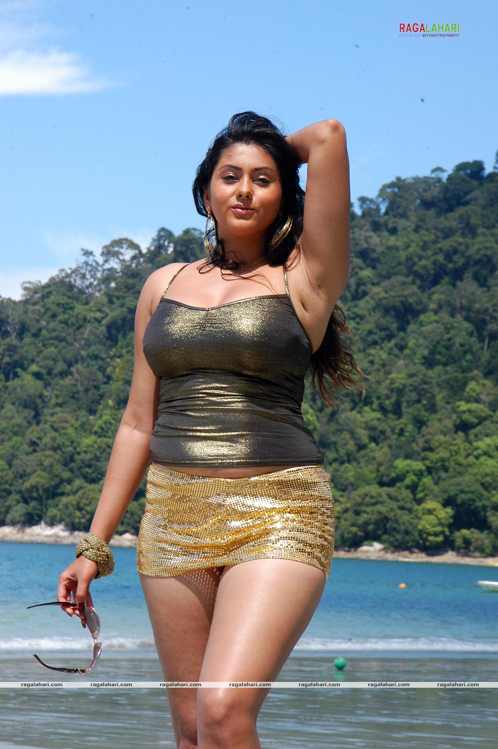 Hot pics of bgrade actress nude