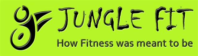 Jungle Fit - How Fitness Was Meant To Be!