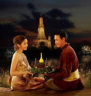 Post thumbnail of Loy Krathong Festival