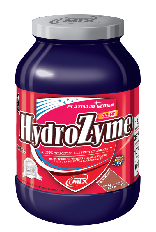 mejor proteina anabolica