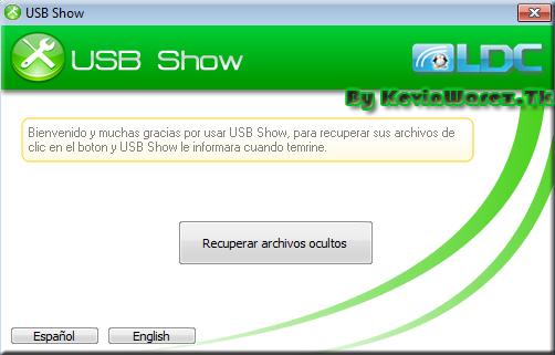 descargar recuperador de archivos gratis
