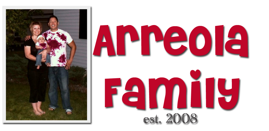 Arreola's EST 2008