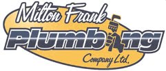 Milton Frank Plumbing Blog
