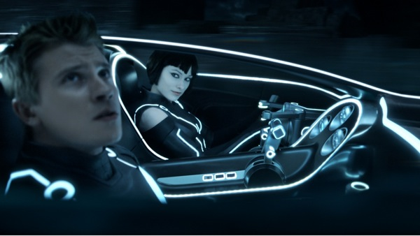 tron jeff bridges young. makeup the young Jeff Bridges,