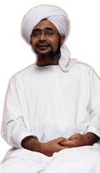 SHEIKH HABIB UMAR