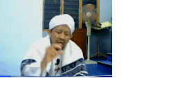 USTAZ AHMAD ROZAINI (PONDOK PAKTEH)