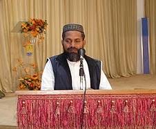 S.A. Nasar Rabbani