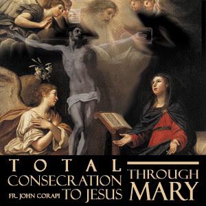 Te Deum laudamus!: De Montfort's Total Consecration to Jesus ...