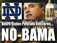 Notre Dame Scandal - Sign the Petition