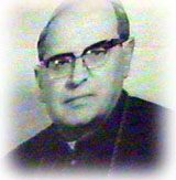 Bishop Pavao Žanić