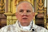 Papal Nuncio to BiH