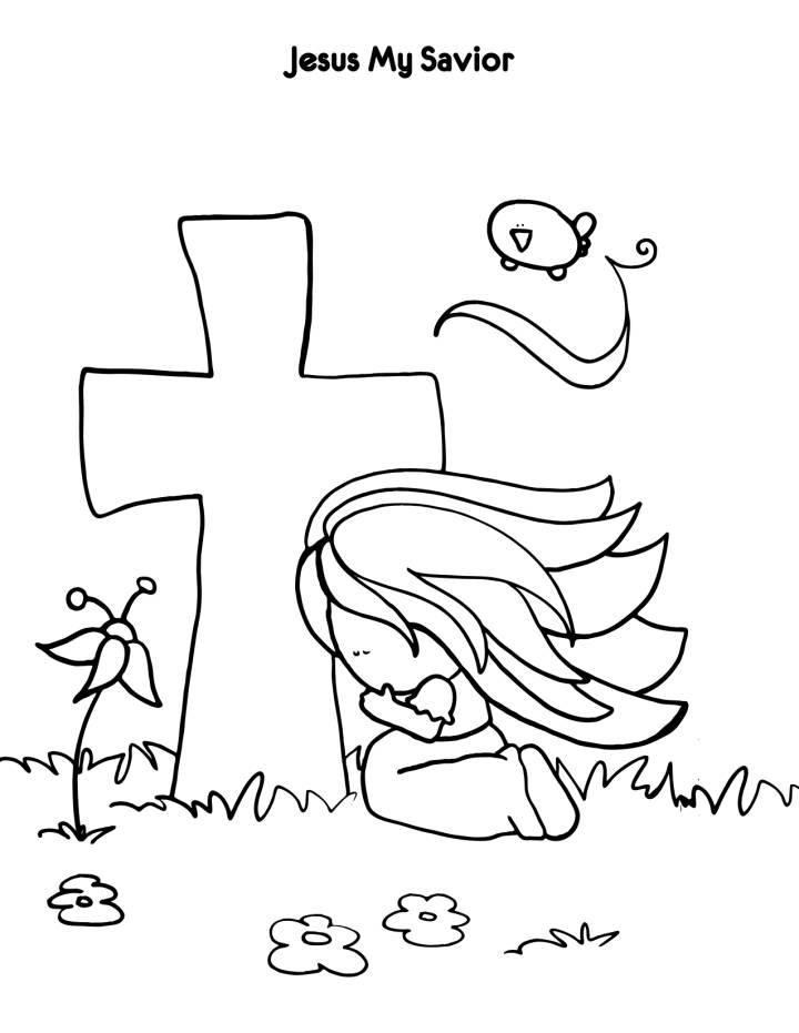 desenhos religiosos para pintar