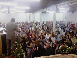 Nossa Igreja (sede) Catanduva