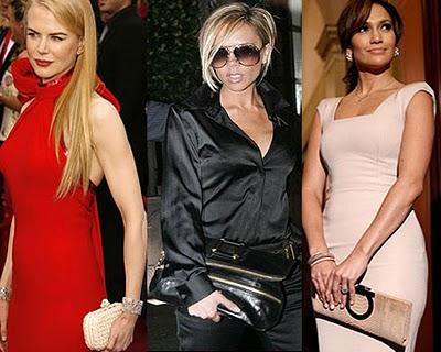 Vintage Rhapsody: Types of Handbags for women / 1