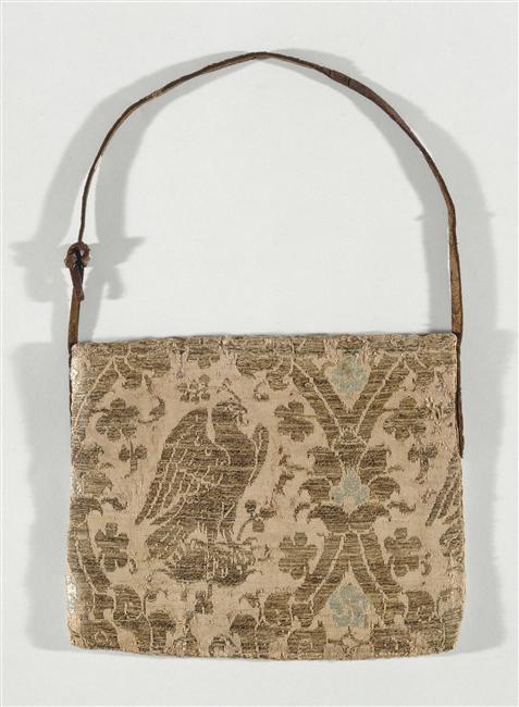 Vintage Rhapsody: History of Handbags