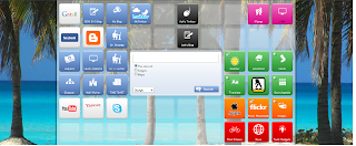 this is a screen shot of my symbaloo personal learning network