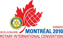 The 2010 RI Convention in Montréal,Quebec,Canada : 20-23 June 2010