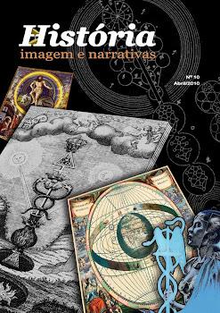 REVISTA HISTÓRIA IMAGENS E NARRATIVAS
