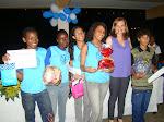 1º Concurso de Contos e Poesias