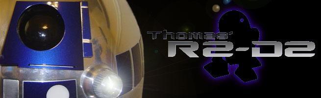 Thomas' R2D2