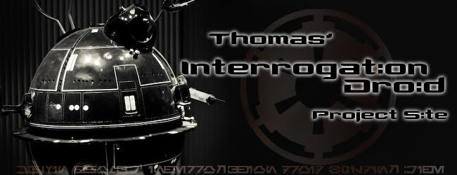Thomas' Interrogator
