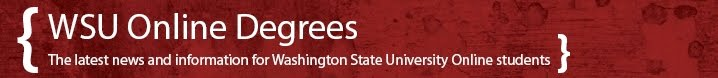 WSU Online Degrees