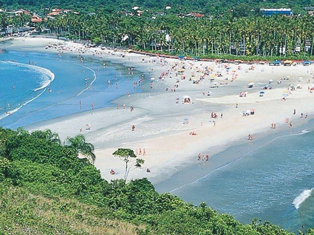 Melhores Praias de Pernambuco Praia do Pernambuco