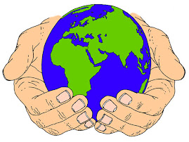 the world is in our hands!