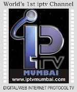 World's 1st IPTV Channel