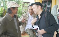 Sebelum baca puisi Detik-Detik Indonesia Puisi Martin J