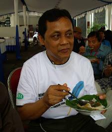 Ahmadun Yose Herpanda