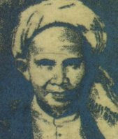 SYEIKH UTHMAN JALALUDDIN PENANTI