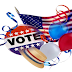 Primary election results are in!