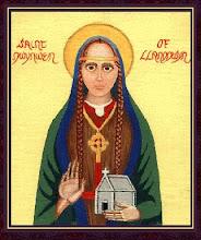 St. Dwynwen
