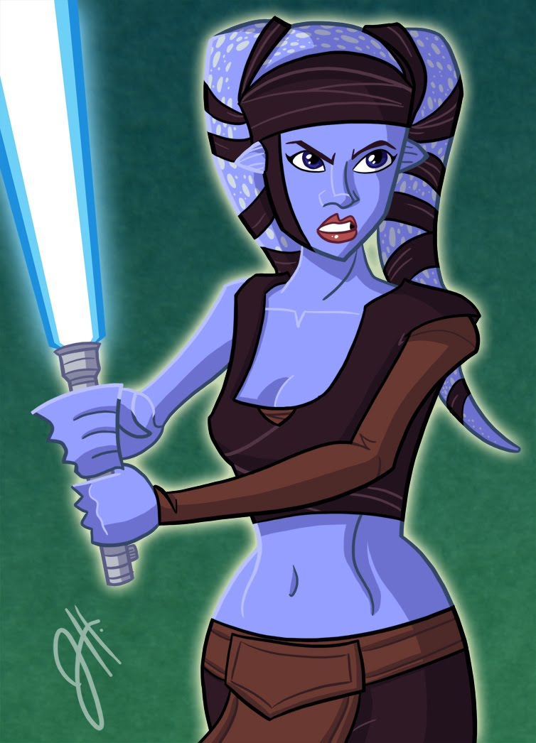 Finally We Hit Week Of The Women Star Wars Digi Sketch Cards