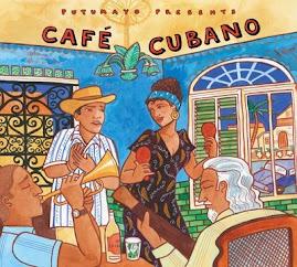 El antifaz de hoy. Café cubano, sin antifaz.