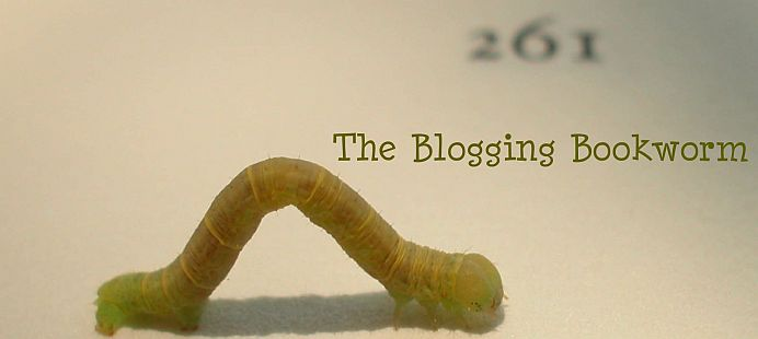 The Blogging Bookworm