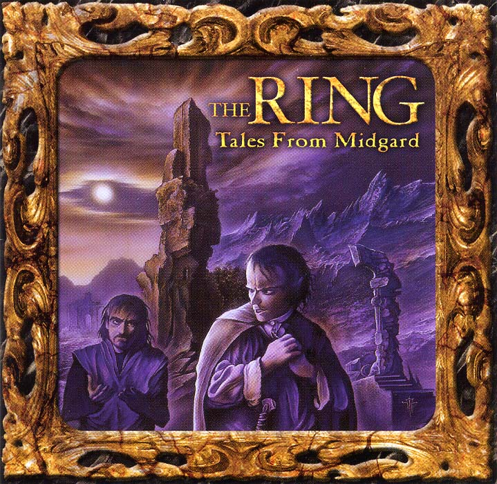 The Ring Tales From Midgard